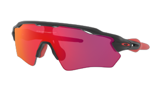 Oakley Radar EV XS (extra small) Path Matte Black/ Prizm Field