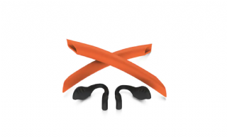 Oakley Radarlock Earsocks/ Nosepieces Orange