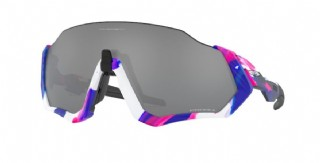 Oakley Flight Jacket Kokoro/ Prizm Black