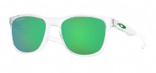 Oakley Trillbe X Polished Clear/ Prizm Jade