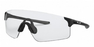 Oakley EVzero Blades Matte Black/ Clear to Black Photochromic