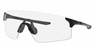 Oakley EVZero Blades Polished Black/ Clear