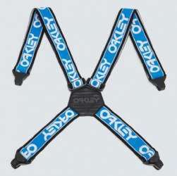 Oakley Factory Suspenders/ Nuclear Blue