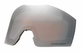 Oakley Fall Line Replacement Lens Prizm Snow Black
