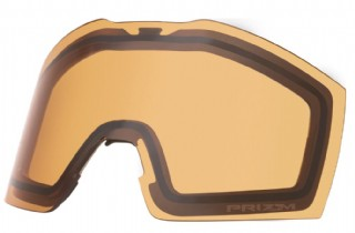 Oakley Fall Line XM Replacement Lens/ Prizm Persimmon