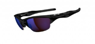 Oakley Half Jacket 2.0 Polished Black/ G30 Iridium Polarized
