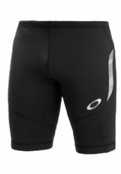 Oakley Flexibility Short/ Jet Black
