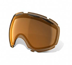 Oakley Canopy Lens Persimmon