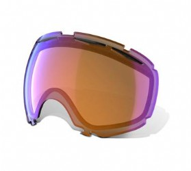 Oakley Canopy Lens H.I. Persimmon
