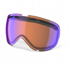 Oakley Elevate Lens Blue Iridium