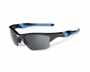 Oakley Tour de France Collection Half Jacket 2.0 Polished Black/ Black Iridium
