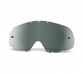 Oakley Crowbar MX lens Dark Grey