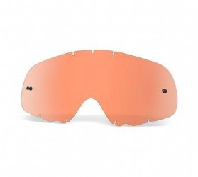 Oakley Crowbar MX lens VR28