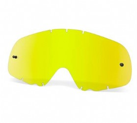 Oakley Crowbar MX lens 24K Iridium