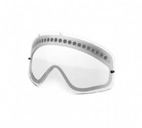 Oakley O Frame MX lens Dual-Vented Clear