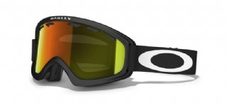 Oakley O2 XS Matte Black/ Fire Iridium