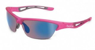 Bollé Tempest Satin Crystal Pink/  B-Clear Rose Blue