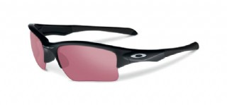 Oakley Quarter Jacket Polished Black/ G30 Iridium