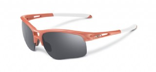 Oakley RPM Edge Grapefruit/ Black Iridium