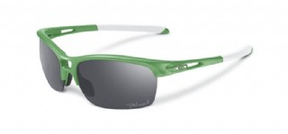 Oakley RPM Squared Honeydew Pearl/ Black Iridium Polarized