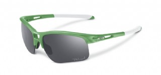 Oakley RPM Edge Honeydew Pearl/ Black Iridium Polarized
