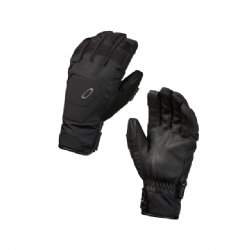 Oakley Rafter Short Glove/ Black