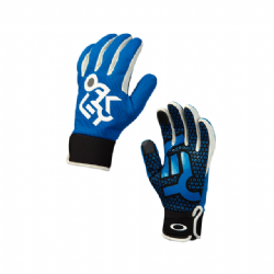 Oakley Factory Park Glove/ Skydiver Blue