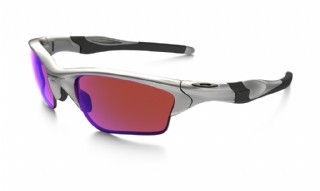 Oakley Half Jacket 2.0 XL Silver/ G30 Iridium