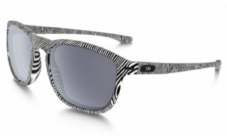 Oakley Enduro Fingerprint Collection White Grey