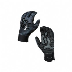 Oakley Factory Park Glove/ Jet Black Camo