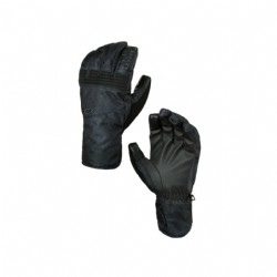 Oakley Roundhouse Short Glove/ Jet Black Camo