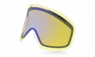 Oakley O Frame 2.0 XM lens High Intensity Yellow