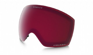 Oakley Flight Deck XM Snow Lens / Prizm Rose