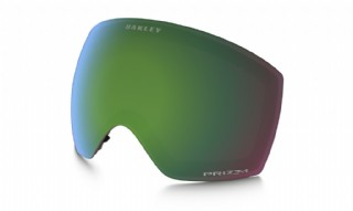 Oakley Flight Deck XM Snow Lens / Prizm Jade Iridium