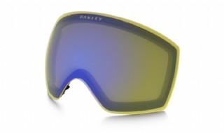 Oakley Flight Deck XM Snow Lens / H.I.Yellow