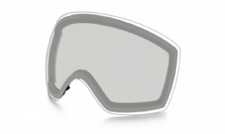 Oakley Flight Deck XM Snow Lens / Clear