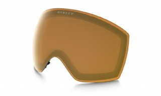 Oakley Flight Deck XM Snow Lens / Persimmon