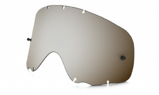 Oakley Crowbar MX Lens Black Iridium