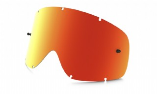 Oakley O Frame MX lens Fire Iridium