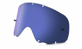 Oakley Crowbar MX Lens Black Ice Iridium