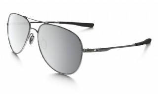 Oakley Elmont Large Chrome/ Chrome Iridium