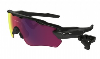Oakley Radar Pace Polished Black/ Prizm Road/ Clear