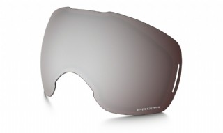 Oakley Airbrake XL Snow Lens/ Prizm Black Iridium