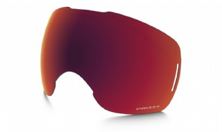 Oakley Airbrake XL Snow Lens/ Prizm Torch