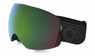 Oakley Flight Deck Factory Pilot Blackout/ Prizm Jade iridium