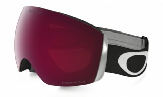 Oakley Flight Deck Matte Black/ Prizm Rose