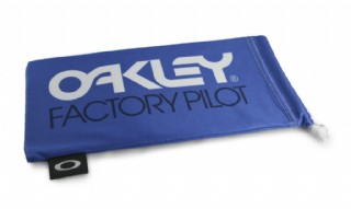 Oakley Microbags Large Factory Pilot Blue