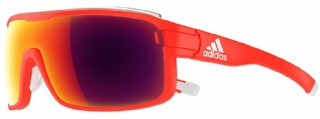 Adidas Zonyk Pro Solar Red/ Red Mirror