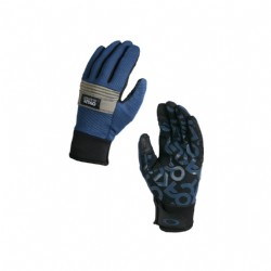 Oakley Factory Spring Glove/ Blue Shade