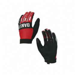 Oakley Factory Lite Glove 2.0/ Red Line